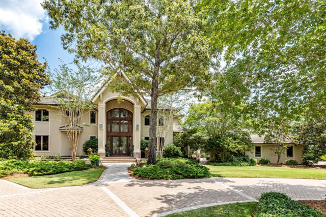 3614 Perryman Rd, Ocean Springs, MS 39564 (MLS #342905) :: Sherman/Phillips
