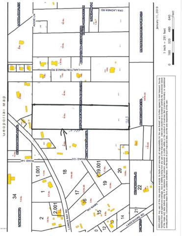 0 Off Lower Bay Rd, Bay St. Louis, MS 39520 (MLS #342919) :: Sherman/Phillips