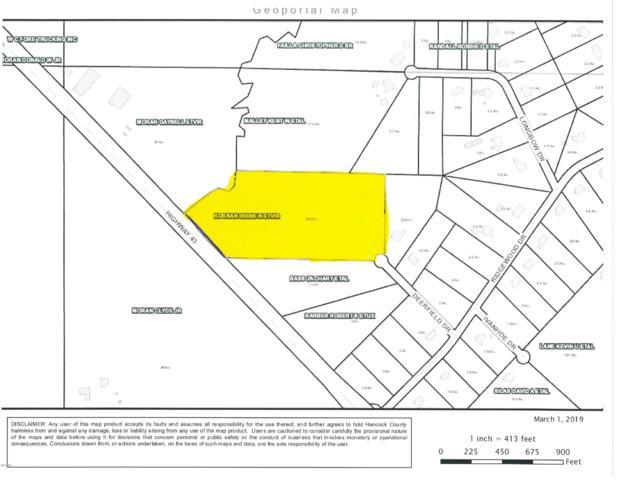 00 Deerfield Dr, Kiln, MS 39556 (MLS #342929) :: Coastal Realty Group