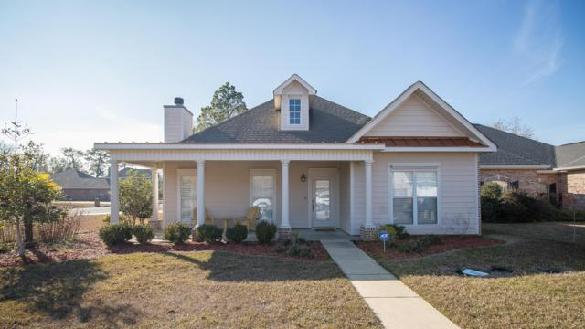 11569 Briarstone Pl, Gulfport, MS 39503 (MLS #342937) :: Sherman/Phillips