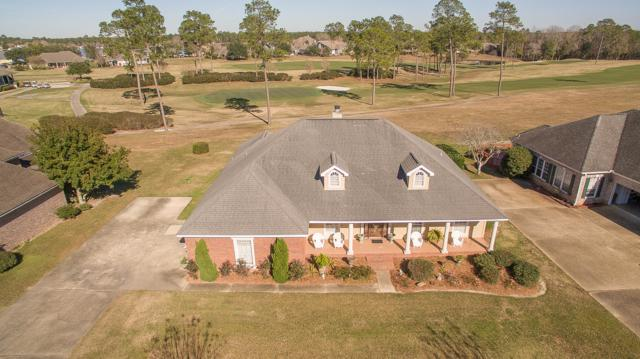 19437 Champion Cir, Gulfport, MS 39503 (MLS #342938) :: Amanda & Associates at Coastal Realty Group