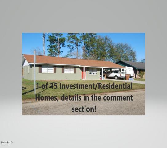 2054 Carolwood Dr, Biloxi, MS 39532 (MLS #343013) :: Amanda & Associates at Coastal Realty Group