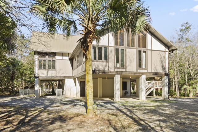 1223 Stanfield Point Rd, Gautier, MS 39553 (MLS #343062) :: Coastal Realty Group