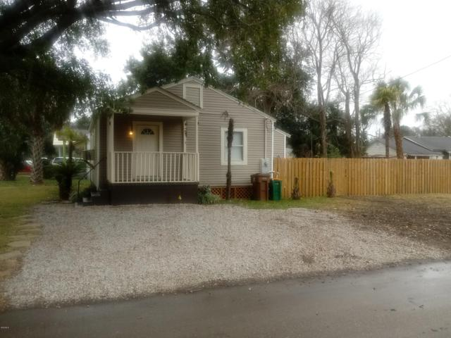168 Orchid St, Biloxi, MS 39531 (MLS #343088) :: Coastal Realty Group