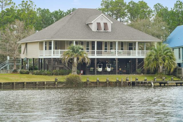 6341 Pontiac Dr, Kiln, MS 39556 (MLS #343126) :: Amanda & Associates at Coastal Realty Group
