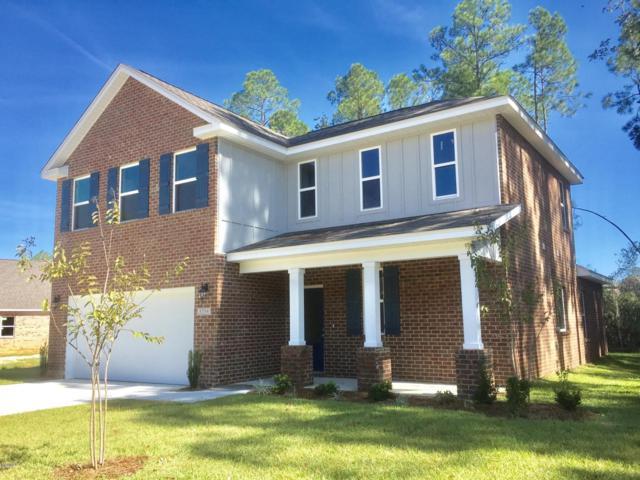 10591 Sweet Bay Dr, Gulfport, MS 39503 (MLS #343133) :: Amanda & Associates at Coastal Realty Group