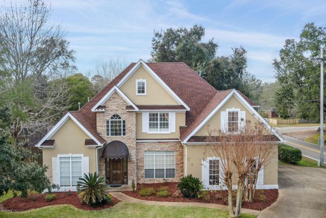 10271 Belle Vue Rd, D'iberville, MS 39540 (MLS #343153) :: Amanda & Associates at Coastal Realty Group