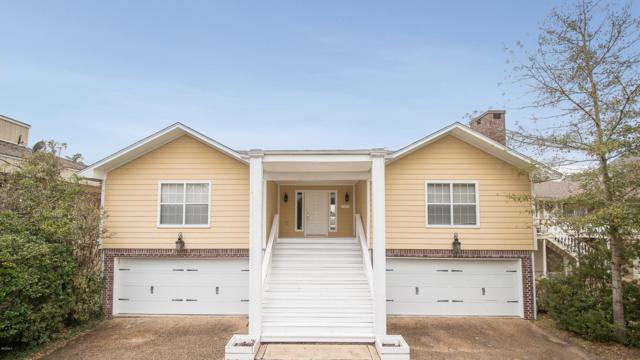 10 Keyser Ln, Gulfport, MS 39507 (MLS #343267) :: Amanda & Associates at Coastal Realty Group