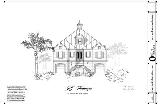 6121 Mary Mahoney Dr, Ocean Springs, MS 39564 (MLS #343312) :: Amanda & Associates at Coastal Realty Group