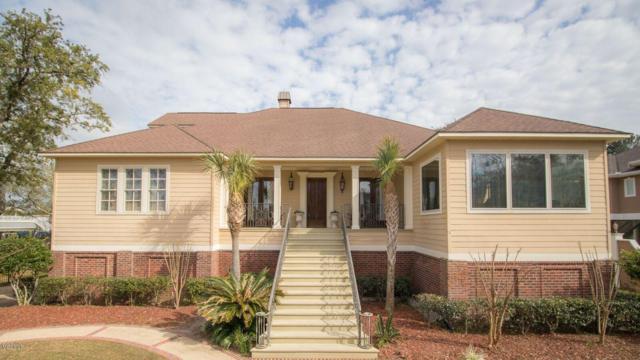 1308 Fort Ave, Ocean Springs, MS 39564 (MLS #343313) :: Amanda & Associates at Coastal Realty Group