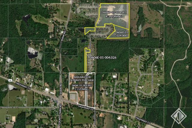 16404 Shaw Rd, Gulfport, MS 39503 (MLS #343315) :: Amanda & Associates at Coastal Realty Group