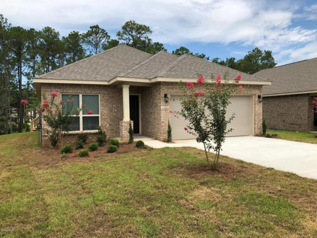 5255 Overland Dr, Biloxi, MS 39532 (MLS #343366) :: Coastal Realty Group