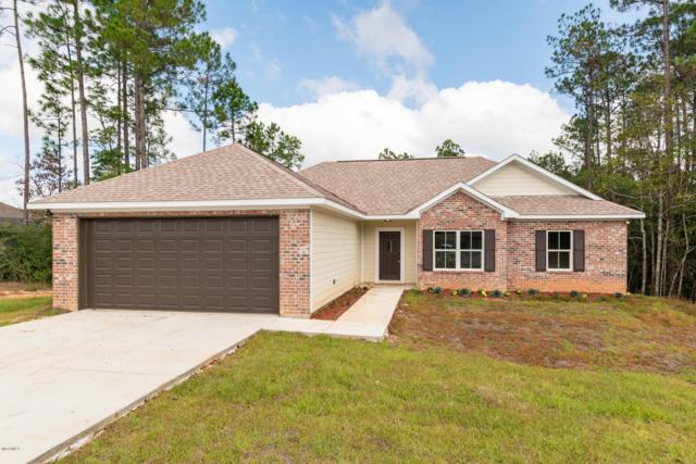 21660 Sandstone Ln, Gulfport, MS 39503 (MLS #343380) :: Coastal Realty Group