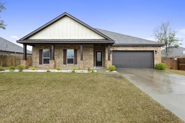 6509 Sugarcane Cir, Ocean Springs, MS 39564 (MLS #343385) :: Amanda & Associates at Coastal Realty Group