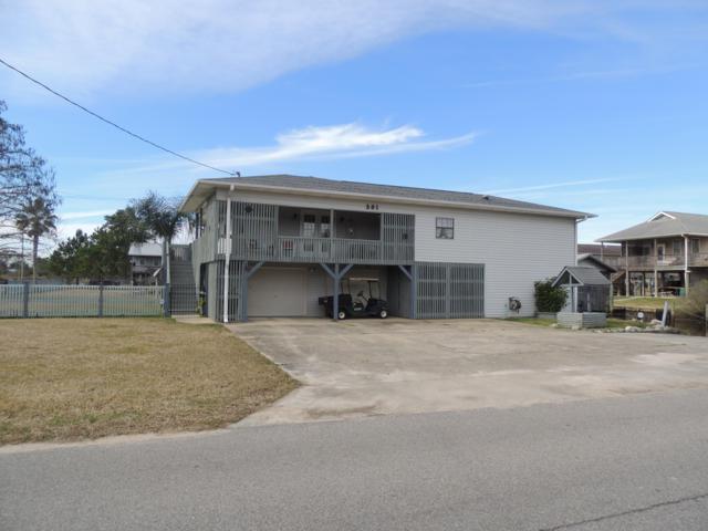 501 Chapman Rd, Bay St. Louis, MS 39520 (MLS #343440) :: Coastal Realty Group