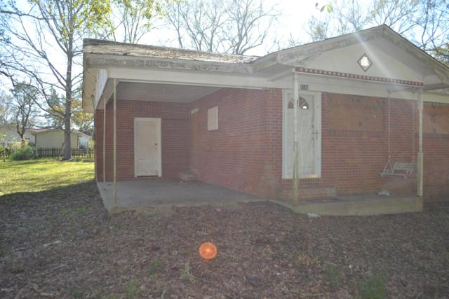 5330 James St, Moss Point, MS 39563 (MLS #343441) :: Coastal Realty Group