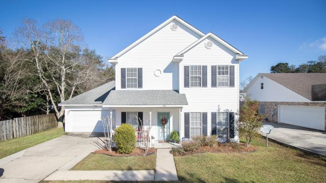 500 Champlin St, Gulfport, MS 39507 (MLS #343446) :: Amanda & Associates at Coastal Realty Group