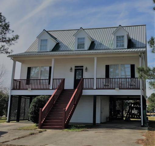 15015 Sioux Pl, Kiln, MS 39556 (MLS #343451) :: Amanda & Associates at Coastal Realty Group