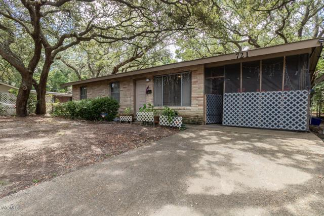 721 27th St, Gulfport, MS 39501 (MLS #343513) :: Coastal Realty Group