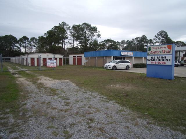4025 Bienville Blvd, Ocean Springs, MS 39564 (MLS #343546) :: Coastal Realty Group