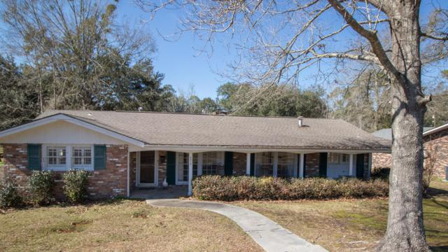 4515 Jefferson Ave, Gulfport, MS 39507 (MLS #343583) :: Amanda & Associates at Coastal Realty Group