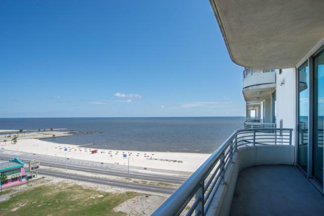 2060 Beach Blvd #908, Biloxi, MS 39531 (MLS #343593) :: Amanda & Associates at Coastal Realty Group