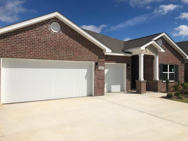 7060 Glen Eagle Dr, Biloxi, MS 39532 (MLS #343623) :: Coastal Realty Group