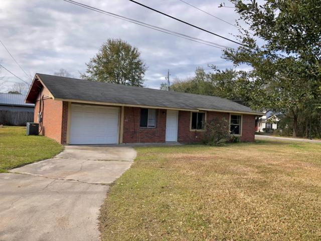 110 Cathy Dr, Bay St. Louis, MS 39520 (MLS #343640) :: Coastal Realty Group
