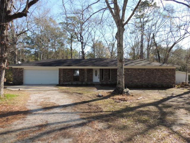 16228 Culbert Rd, Moss Point, MS 39562 (MLS #343648) :: Amanda & Associates at Coastal Realty Group