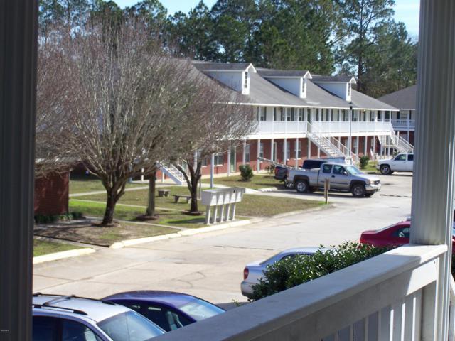 5080 Gautier Vancleave Rd B 12, Gautier, MS 39553 (MLS #343684) :: Amanda & Associates at Coastal Realty Group