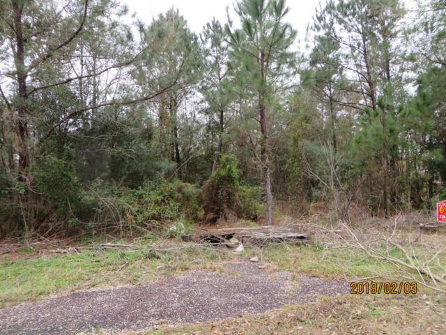 0 S Railroad Ave, Bay St. Louis, MS 39520 (MLS #343705) :: Coastal Realty Group