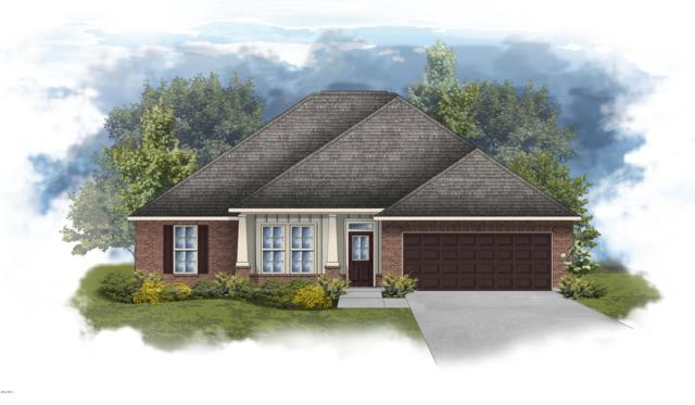 24772 Knollwood Dr, Pass Christian, MS 39571 (MLS #343823) :: Coastal Realty Group