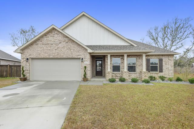 1014 Silverbell Cv, Ocean Springs, MS 39564 (MLS #343866) :: Amanda & Associates at Coastal Realty Group