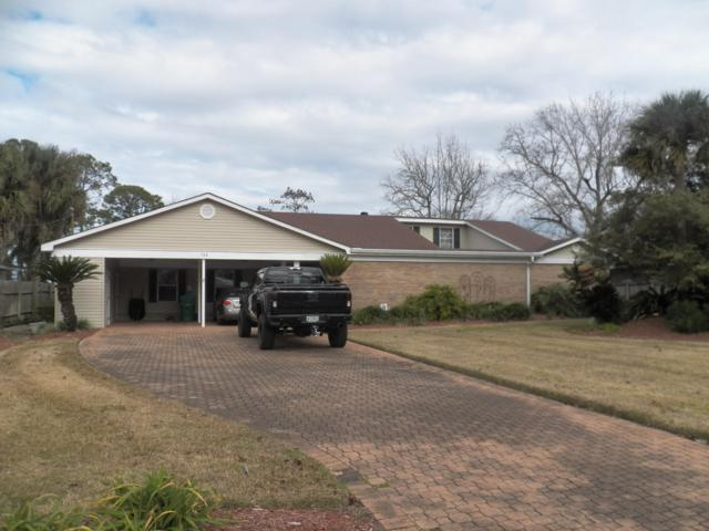 150 Bayou Cir, Gulfport, MS 39507 (MLS #343920) :: Amanda & Associates at Coastal Realty Group