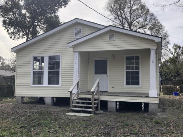 331 Commerce St, Gulfport, MS 39507 (MLS #343971) :: Amanda & Associates at Coastal Realty Group