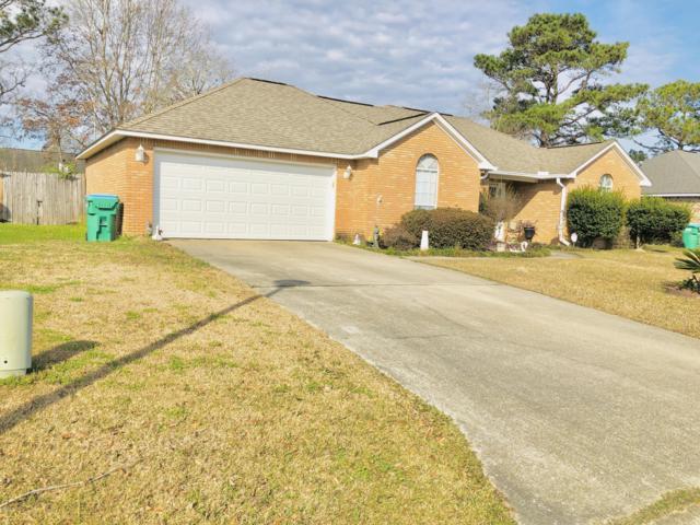 15058 Sagewood St, Gulfport, MS 39503 (MLS #344035) :: Amanda & Associates at Coastal Realty Group