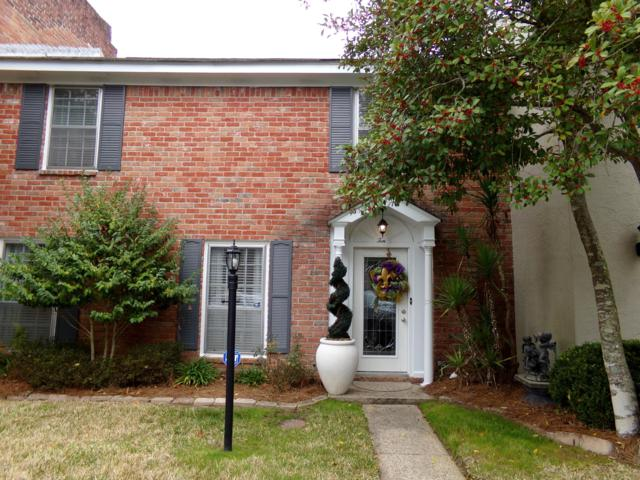 10 Independence Dr #10, Gulfport, MS 39507 (MLS #344053) :: Coastal Realty Group