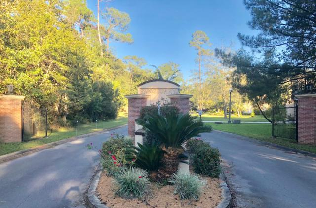 Lot 25 Sanctuary Blvd, Ocean Springs, MS 39564 (MLS #344063) :: Keller Williams MS Gulf Coast