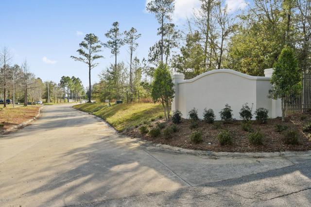 Lot 43 Savannah Estate Blvd., Biloxi, MS 39532 (MLS #344098) :: Coastal Realty Group