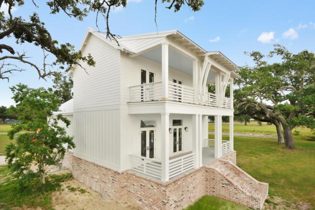 4828 W Beach Blvd, Gulfport, MS 39501 (MLS #344130) :: Amanda & Associates at Coastal Realty Group