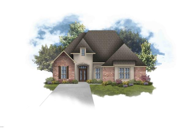 7588 Crescent Way Dr, Pass Christian, MS 39571 (MLS #344131) :: Coastal Realty Group