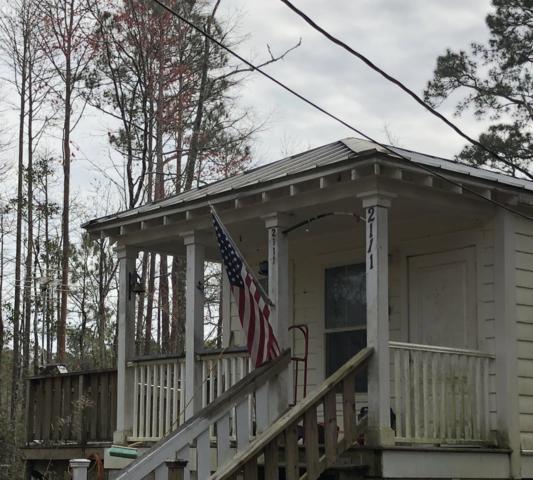 2111 Johns Bayou Marina Rd, Vancleave, MS 39565 (MLS #344224) :: Amanda & Associates at Coastal Realty Group