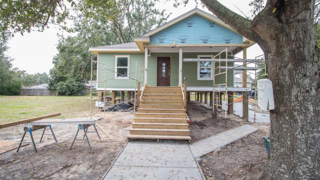 1509 Sadler Dr, Gulfport, MS 39507 (MLS #344242) :: Amanda & Associates at Coastal Realty Group