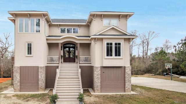 12755 Woodland Cir, D'iberville, MS 39540 (MLS #344245) :: Amanda & Associates at Coastal Realty Group