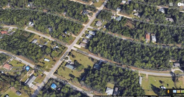 6114 E Quitman St, Bay St. Louis, MS 39520 (MLS #344257) :: Amanda & Associates at Coastal Realty Group