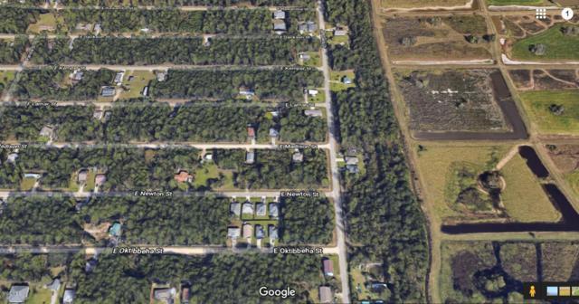 0 E Newton St, Bay St. Louis, MS 39520 (MLS #344261) :: Amanda & Associates at Coastal Realty Group