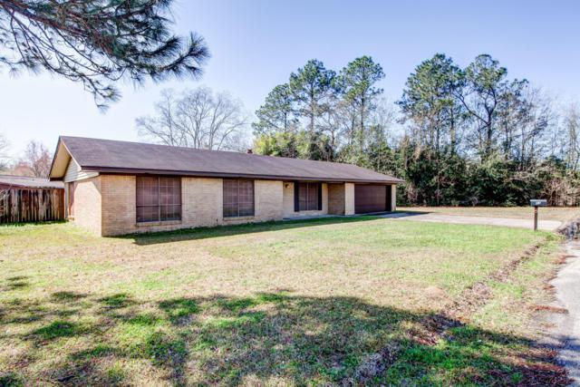 23 Diamond Cv, Gulfport, MS 39503 (MLS #344279) :: Amanda & Associates at Coastal Realty Group