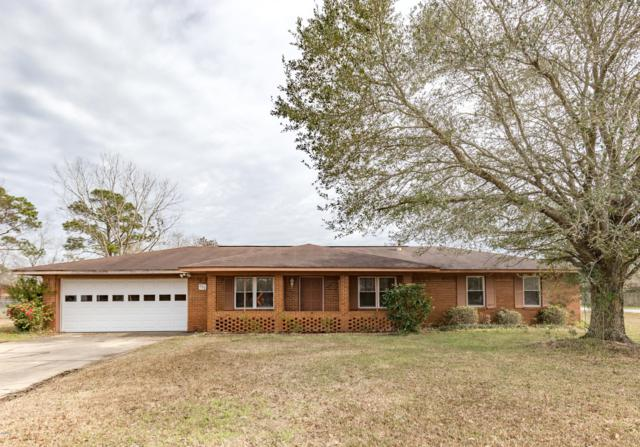 800 Wildwood Dr, Gulfport, MS 39503 (MLS #344294) :: Coastal Realty Group