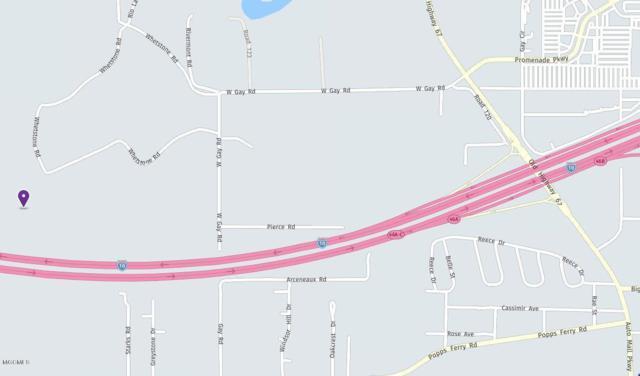 5275 Whetstone Rd, D'iberville, MS 39540 (MLS #344344) :: Amanda & Associates at Coastal Realty Group