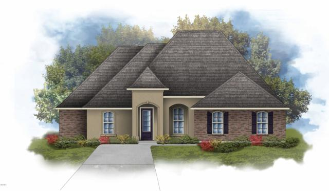 13214 Marys Way, D'iberville, MS 39540 (MLS #344410) :: Amanda & Associates at Coastal Realty Group